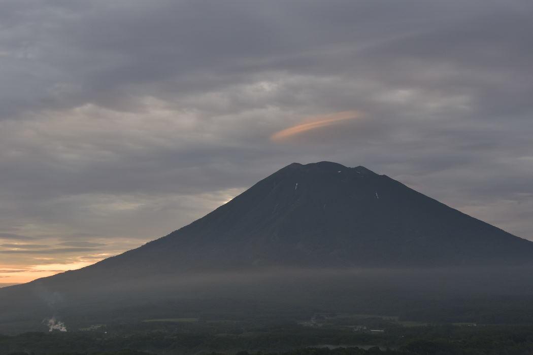 【04:25】傘雲?
